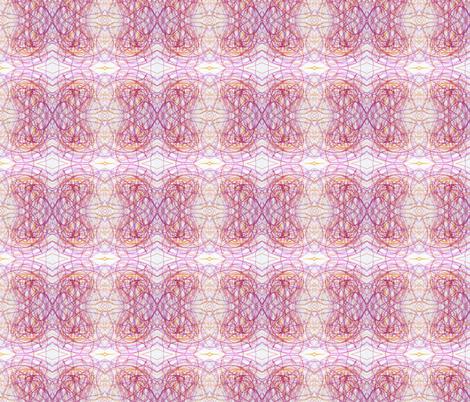 Lilah's Butterflies fabric by ghennah on Spoonflower - custom fabric