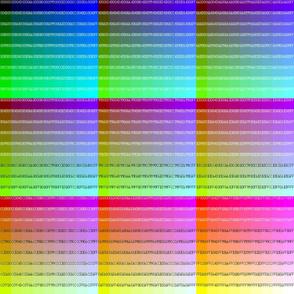 01046261 : square palette for FQ