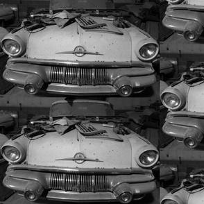 Joey's car by Gary
