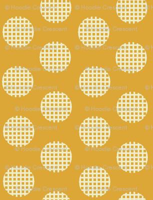 Waffle_yellow