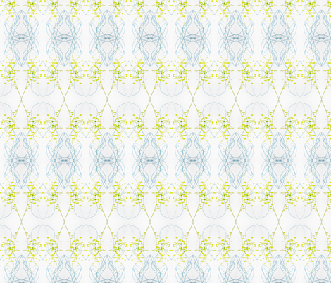 X's & O's fabric by ghennah on Spoonflower - custom fabric