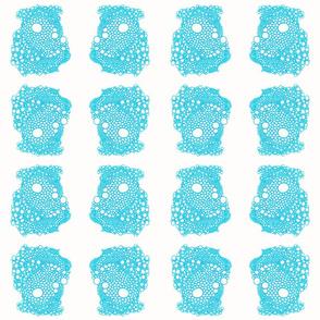 BlueCirclesPattern4