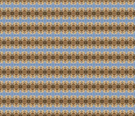 Arabian Camel Stripe fabric by zsmama on Spoonflower - custom fabric