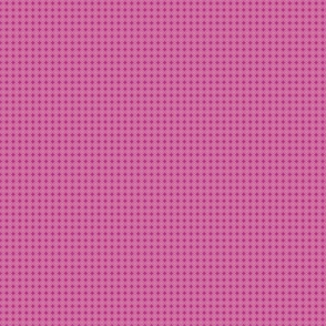 Circle pattern (Hot pink and beige)