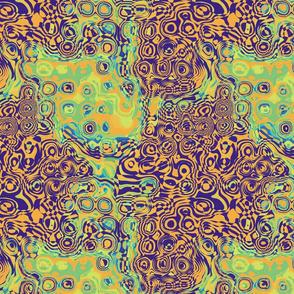 Organic Optical Illusion 10
