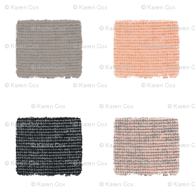 linen_squares_peach__gray_white