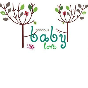 precious baby love