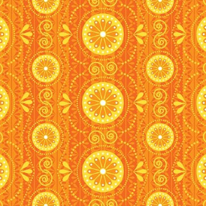 Solar Blossoms