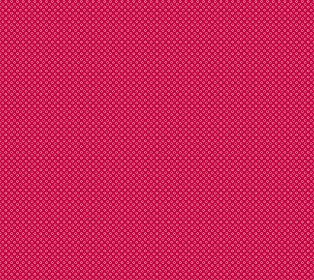 pois fond rouge XS fabric by nadja_petremand on Spoonflower - custom fabric