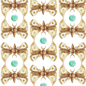 Moth & Orb