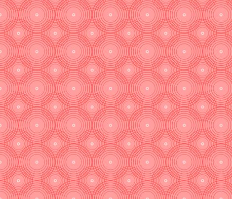 Spring Spirals fabric by brainsarepretty on Spoonflower - custom fabric