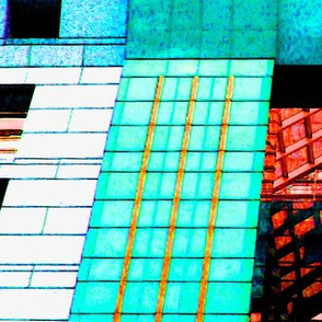 Patterns of Buildings