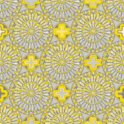 ©2012 the rose window - lemon glints