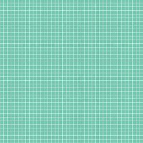 grids (green)