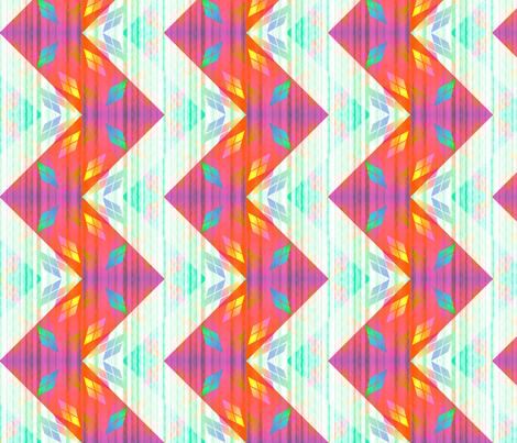 argylest fabric by glimmericks on Spoonflower - custom fabric