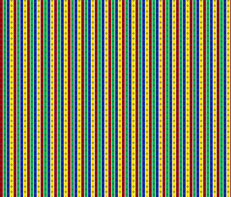 Harlequin Stripe fabric by glanoramay on Spoonflower - custom fabric