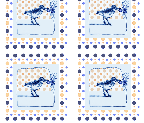 new_sandpiper_switch_dots_colors fabric by slick on Spoonflower - custom fabric