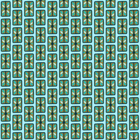 Ornamental Cough Drops fabric by siya on Spoonflower - custom fabric