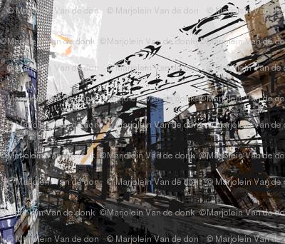 Project City Scraper