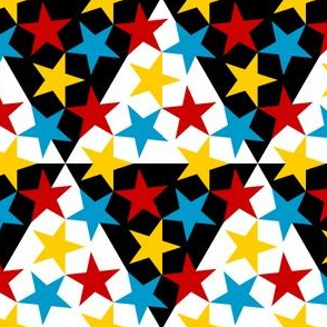 U53 V1 triangle circus