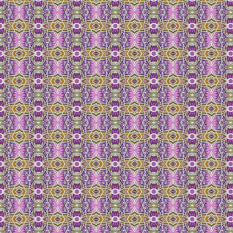 Thelma fabric by edsel2084 on Spoonflower - custom fabric