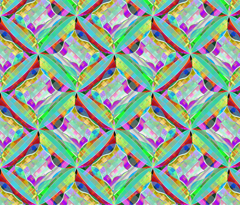 madras_spin_whirlwind fabric by glimmericks on Spoonflower - custom fabric