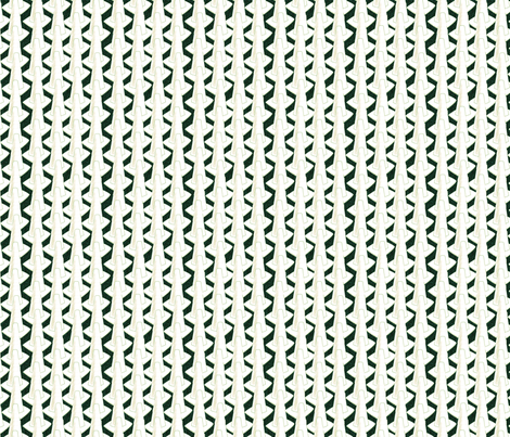 ghost cones fabric by glimmericks on Spoonflower - custom fabric
