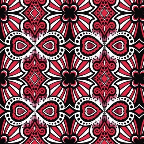 Manchester fabric by siya on Spoonflower - custom fabric