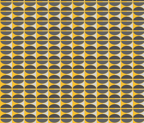 beans 2 fabric by kociara on Spoonflower - custom fabric