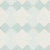 SUMMER GEOMETRIC stripes/circles 2