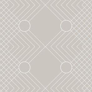 stripes/circles 3