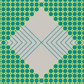 stripes/circles 2