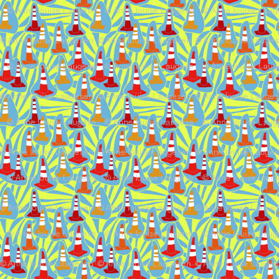 Spoonflower_contest_urbansightings_AnneLouiseLaugesen