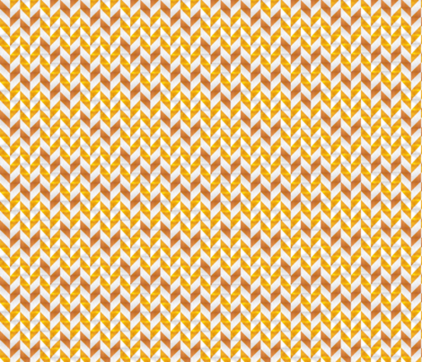 Caution_Zone fabric by betsypreston on Spoonflower - custom fabric