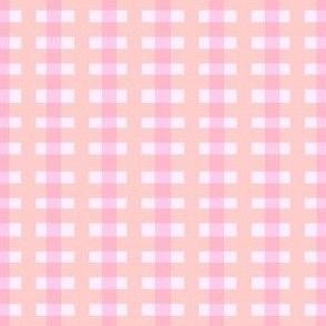 Cotton Candy Basket