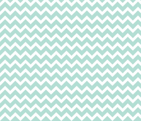 mint chevron wallpaper sweetzoeshop spoonflower
