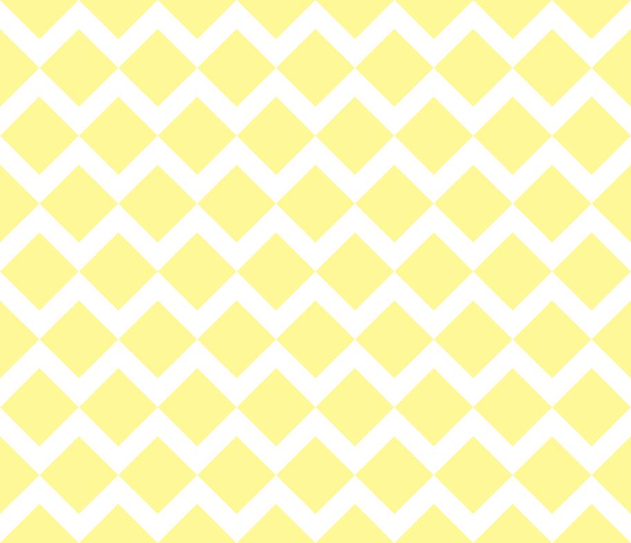 Pastel Yellow Chevron giftwrap - sweetzoeshop - Spoonflower