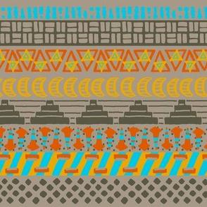 Urban Sightings Stripes