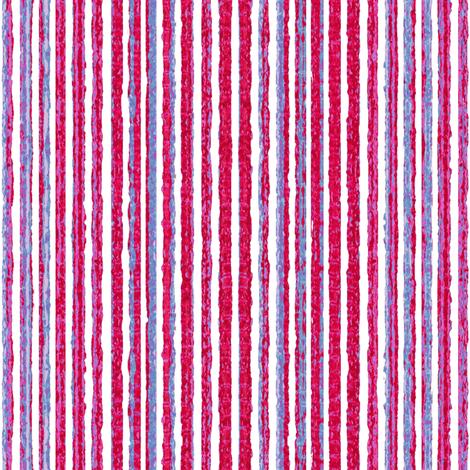 Twilight Stripes - Party fabric by kristopherk on Spoonflower - custom fabric