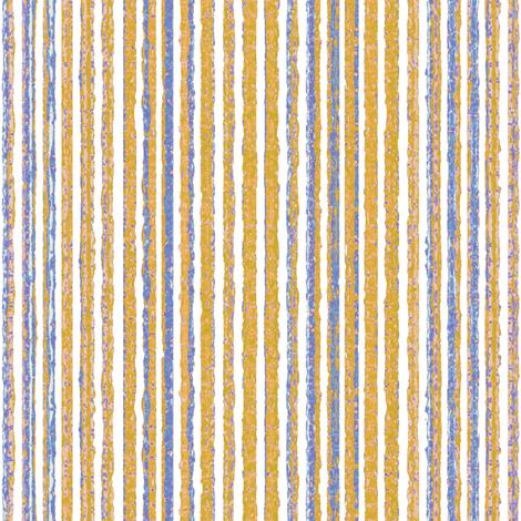Twilight Stripes - Summer fabric by kristopherk on Spoonflower - custom fabric
