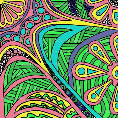 Just Doodling Multi