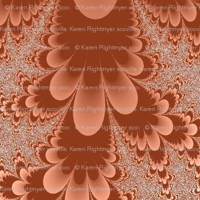 petals brown