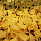 Block eyes