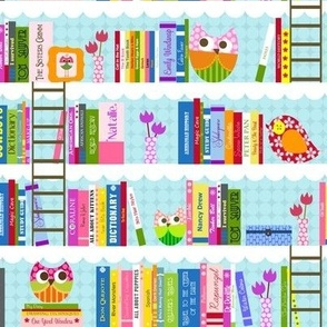 Rrrrrlibrarybrownladder_shop_thumb
