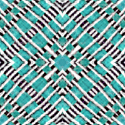 Tile weaving_light_turquoise_small