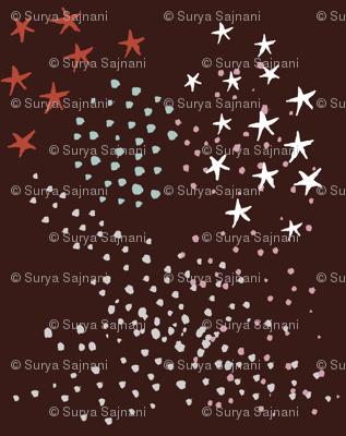 stars-onmaroon