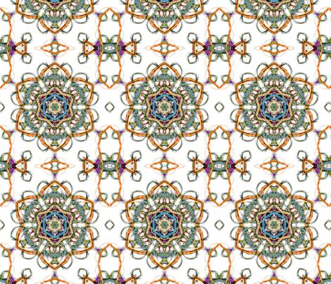 Fabric  Scraps fabric by koalalady on Spoonflower - custom fabric