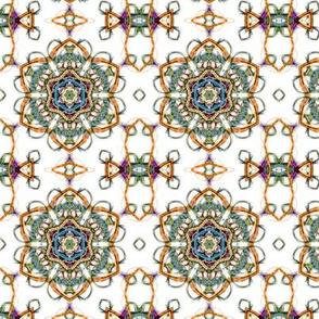 Fabric Scraps-small