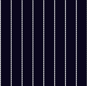 Titanic Boarding Suit fabric in NAVY