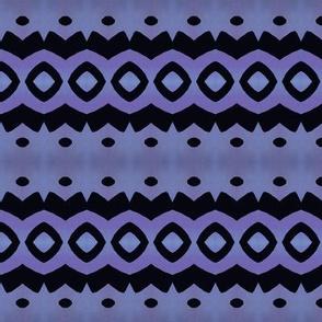 Blue Caterpillar Crawl